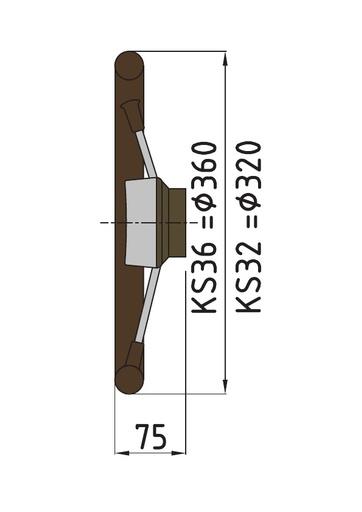 KS 32G 32Z DRAW